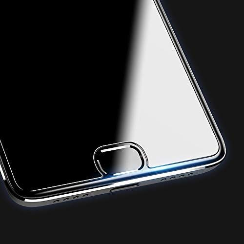 SGIN Galaxy S8 Screen Protector, [2 Pack] HD Clear for Samsung Galaxy S8 Tempered Glass Screen Protector, Bubble Free