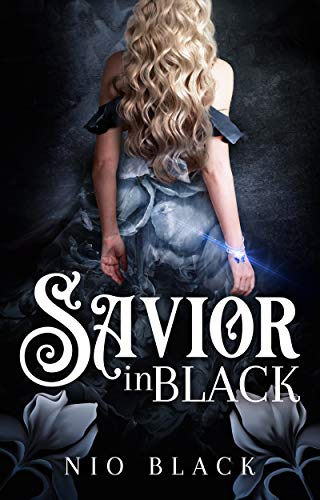 Savior in Black (Savior Reihe 2) von [Black, Nio]