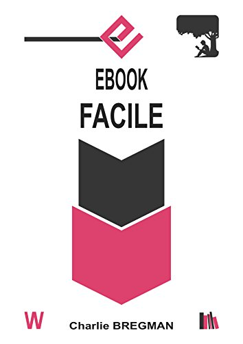 EBOOK FACILE (AUTO-ÉDITION t. 3)