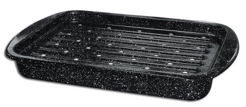 Granitware Bräter/Broiler-Set, 2-teilig -