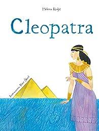 Cleopatra par Helena Kraljic