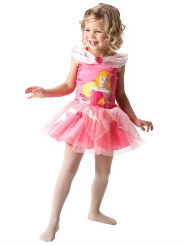 Schlafende Schönheit Ballerina - (Katze Baby Ballerina Kostüm)
