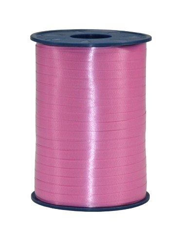 Ringelband 5mm: 500m rosa neu
