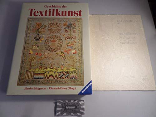 Geschichte der Textilkunst