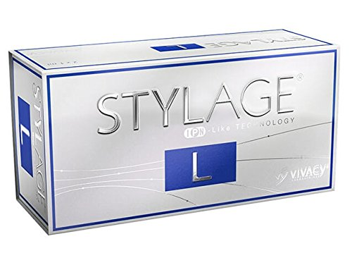 Vivacy Stylage L 2 X 10ml