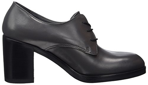 Lili Mill Mirel, Chaussures Pour Femmes Grau (pirite)