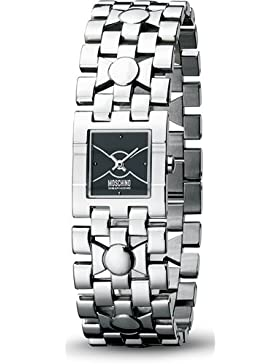 Moschino Damenarmbanduhr Moschino Collection Time for Ribbon Damen MW0088