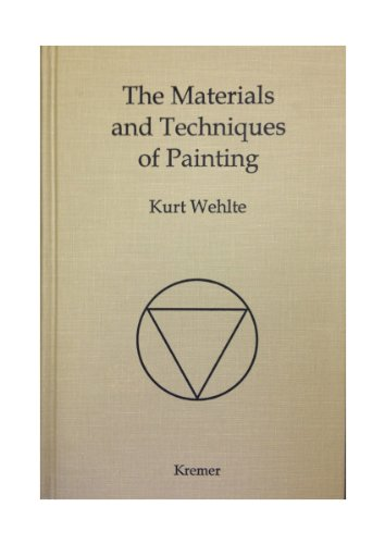 The Materials and Techniques of Painting