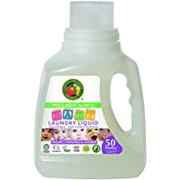 Baby Laundry Liquid Chamomile & Lavender - 50 Washes - 1.5ltr
