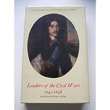 Leaders of the Civil Wars, 1642-48
