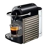 KRUPS XN3005 Pixie Nespresso Kaffee | KRUPS Automatica Titan