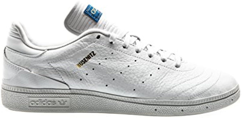 adidas Unisex-Erwachsene Busenitz RX Skateboardschuhe 2018 Letztes Modell  Mode Schuhe Billig Online-Verkauf