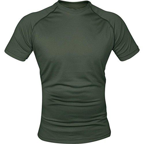 Viper mesh-tech T-Shirt grün - X-Large -