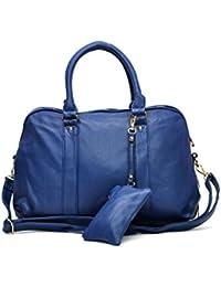 2d8fd06fc3 borsa donna spalla pelle donna mano tracolla porta pc documenti office bag elegante  casual comoda semplice