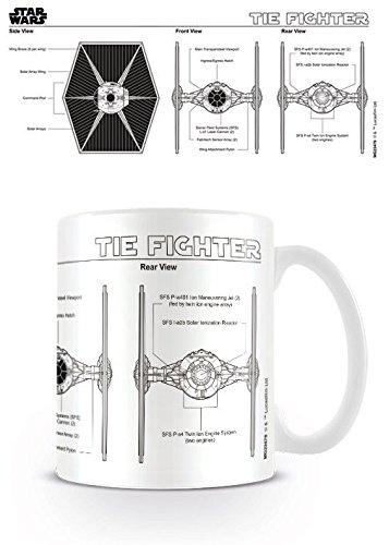 star-wars-tie-fighter-croquis-tasse-en-ceramique