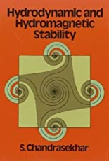 Hydrodynamic and Hydromagnetic Stability (Dover Books on Physics)