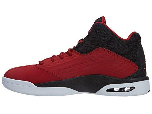 Jordan New School Nike Herren Mod. 768901 Red