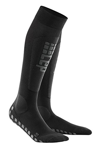 CEP Socks Black/Anthracite - III