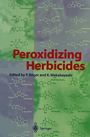 Peroxidizing