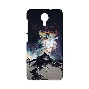 BLUEDIO Designer Printed Back case cover for Micromax Canvas E313 - G3509