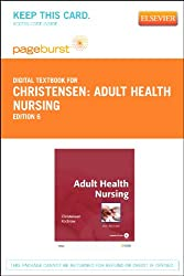 Adult Health Nursing: Pageburst Retail