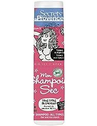 Mon shampoing sec - Secrets de Provence