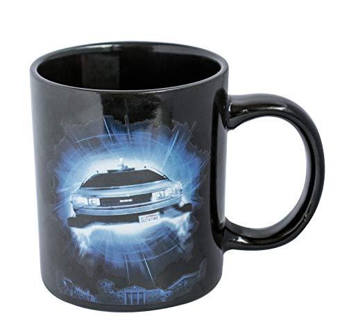350 ml Mug Trolls Cup for Microwave Joy Toy Multi-Colour