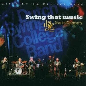The Dutch Swing College Band - Dutch Swing College Band 60 Years - CD 2-2