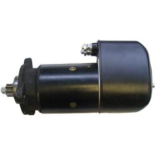 Man 11.22Marke New Starter Motor von 98–01FJF