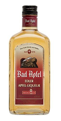 Bad Apfel, 41% vol. 0,7 L