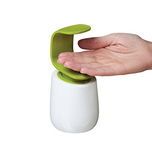 OZOY Soap Dispensers   Sanitizer Liquid Shampoo Dispenser (Design 1)