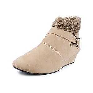 Aloha Rag Stylish Fashionable Trendy Footwear Collection -Boot For Women & Girl