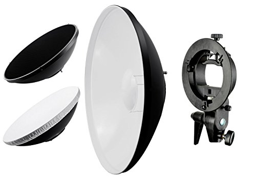 phot-r-photo-studio-16-bowens-beauty-dish-with-bowens-s-type-flash-bracket-kit