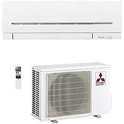 Climatiseur 12000BTU/h Inverter Monosplit Pompe de chaleur à + + +/A + + + msz-ap MSZ/muz-ap35vg