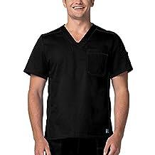 Adar Casaca Laboral de Enfermería para Hombres