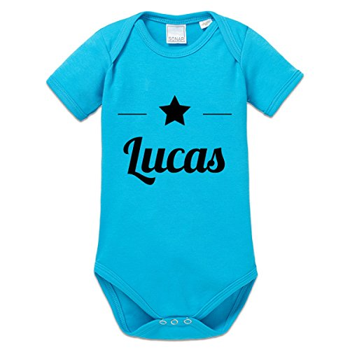 body-bebe-lucas-star-by-shirtcity