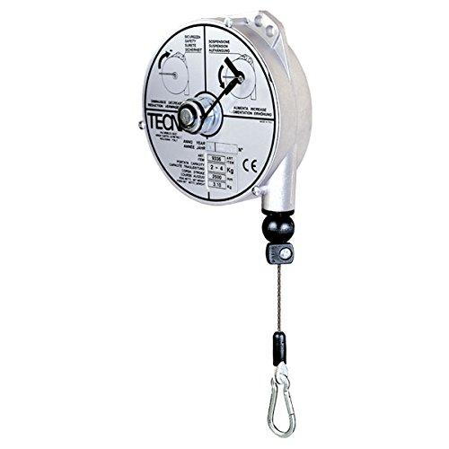 Levac 6300D Equilibreur de Charge, Gris