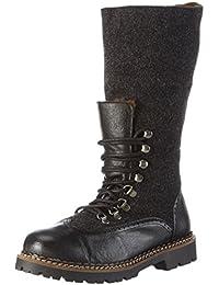 Jonny's Damen Winka Combat Boots