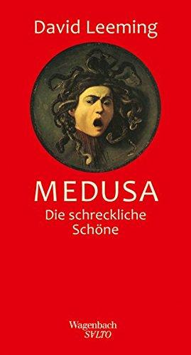 Medusa: Die schreckliche Schöne (Salto) (Cellini Time)