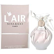 Nina Ricci L'Air Eau De Parfum 50 Ml