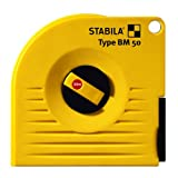 Stabila 17219 Polyamide-Coated Steel Measuring Strips 50 P / 30 m