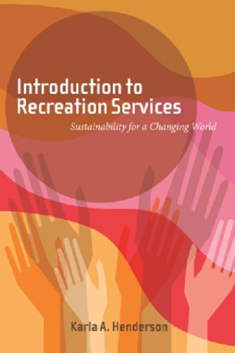 Introduction To Recreation Services Sustainability For A Changing World