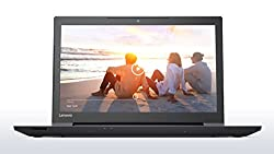 LENOVO V310- 80SY03E3IH (15.6-inch Laptop (Core i3-6100U/4GB/1TB/DOS/Integrated Graphics), Black