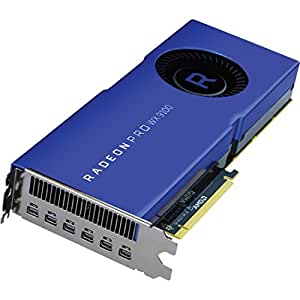 Radeon Pro WX 9100Retail