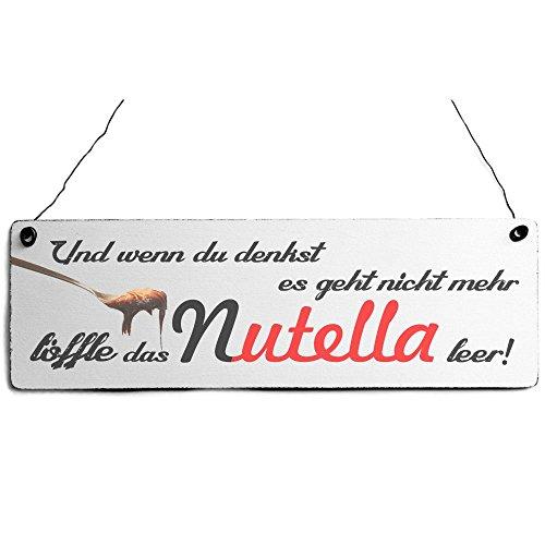 shabby-schild-nutella-loffeln-holzschild-dekoschild-turschild