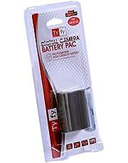 Tyfy ENEL3E Nikon Battery 2000 mAh (Black)