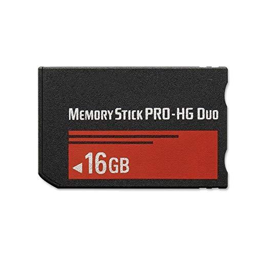 Ruitroliker Memory Stick PRO-HG Duo-Speicherkarte für PSP1000 2000 3000 / Kamera