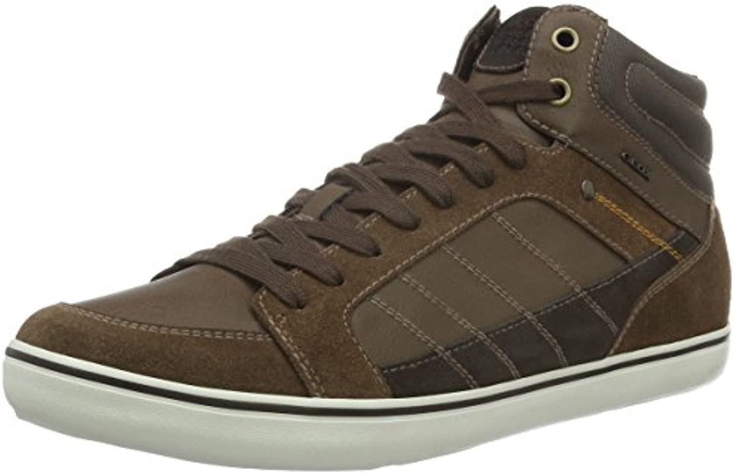 Geox Herren U Box G High Top