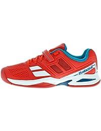 Babolat - Propulse bpm jr rouge - Chaussures tennis