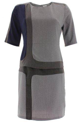 KLING - Robe - Femme Gris